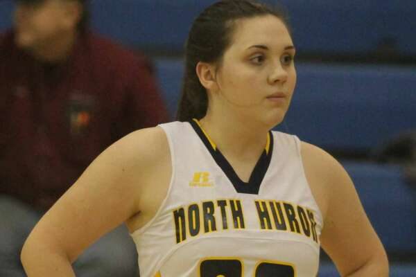 North Huron's girls basketball team topped Owendale-Gagetown by a score of 41-30 on Tuesday, Dec. 17.