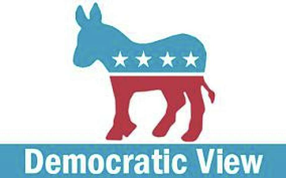 RP Democratic view web sig GOP Viewpoint Photo: News@theridgefieldpress.com / Hearst Connecticut Media / Ridgefield Press