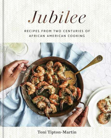 """Jubilee: Recipes from Two Centuries of African-American Cooking"""