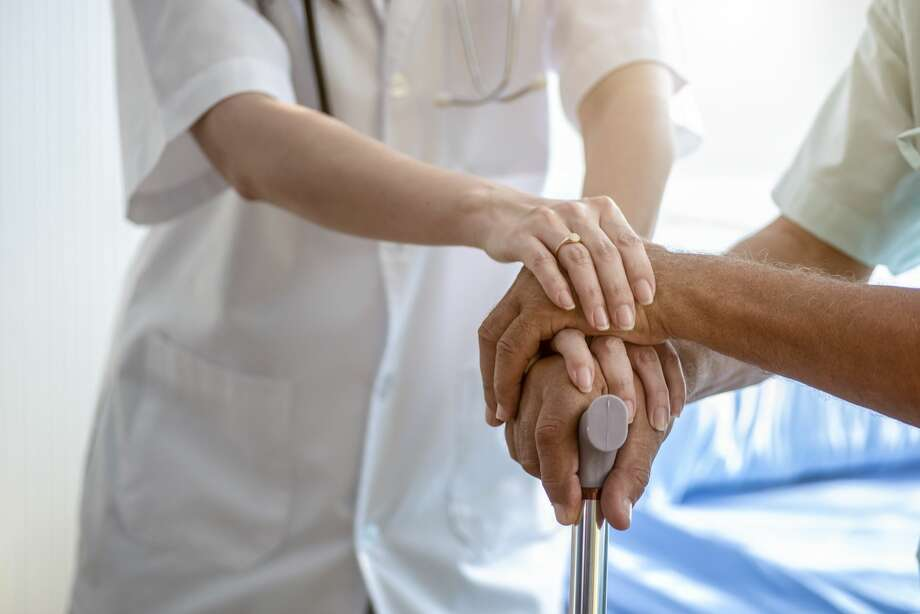 >>> Learn about what nursing homes and assisted living centers were penalized by the Houston Health Department ... Photo: Boonchai Wedmakawand/Getty Images