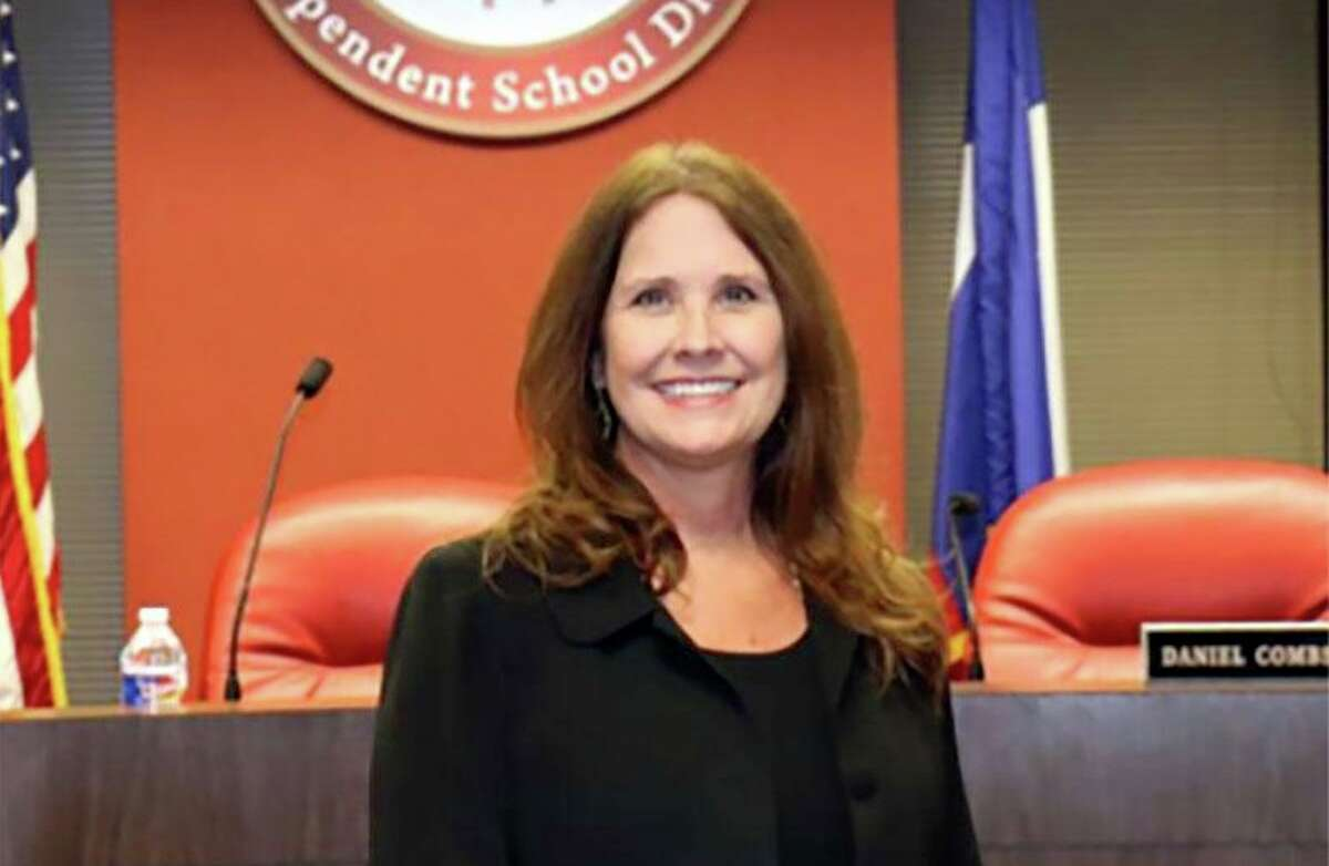 """Students in Alvin ISD will start school more than a week earlier than expected this fall to provide a cushion in case a second round of the coronavirus could occur during the 2020-2021 flu season, Superintendent Carol Nelson said. """"Having those extra days built into our calendar provides more flexibility to address our students' academic needs,"""" she says."""