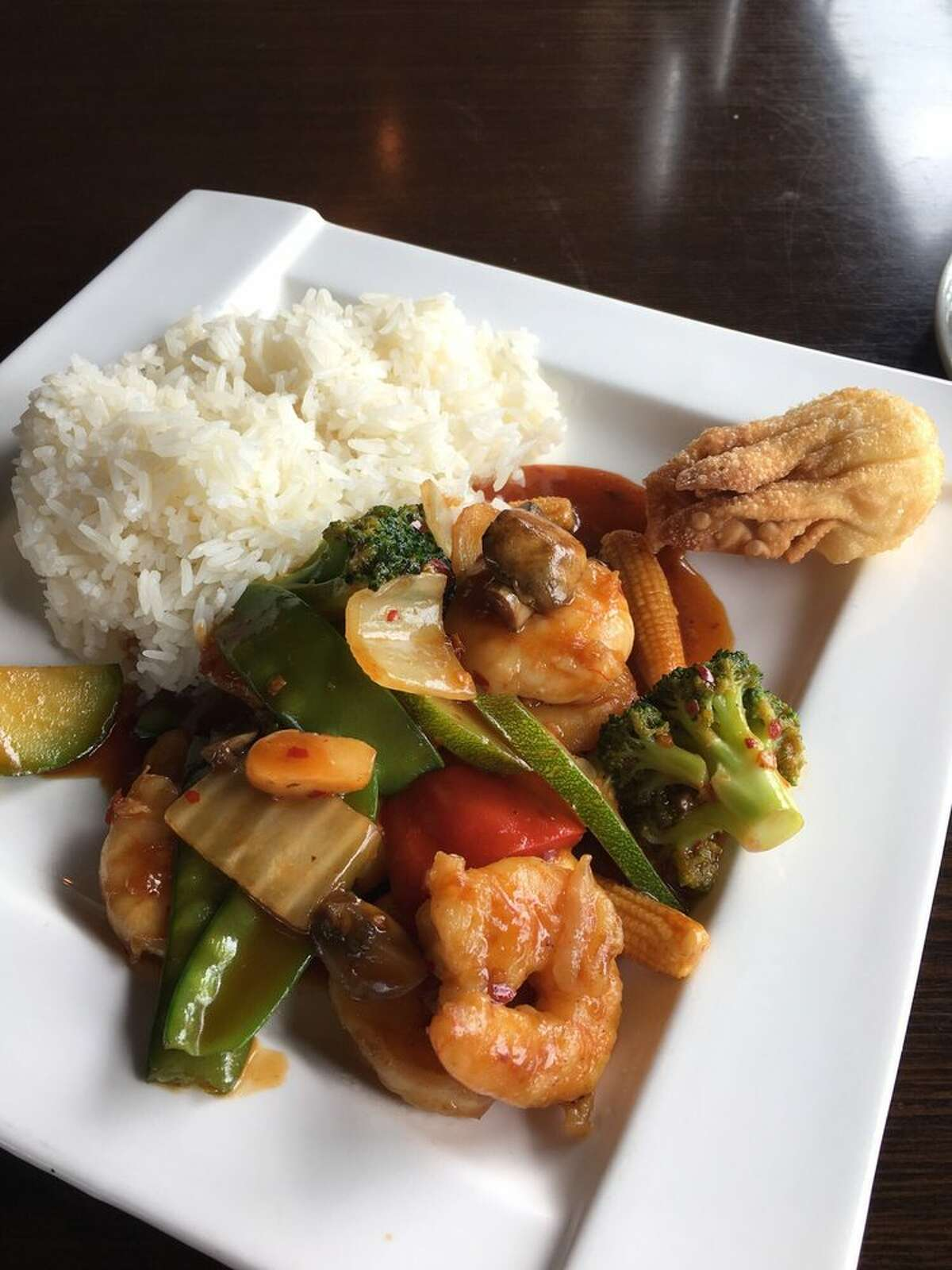 Pearland: Tang's Kitchen2975 Kingsley Drive, Ste. 139, PearlandRachelle T's review: