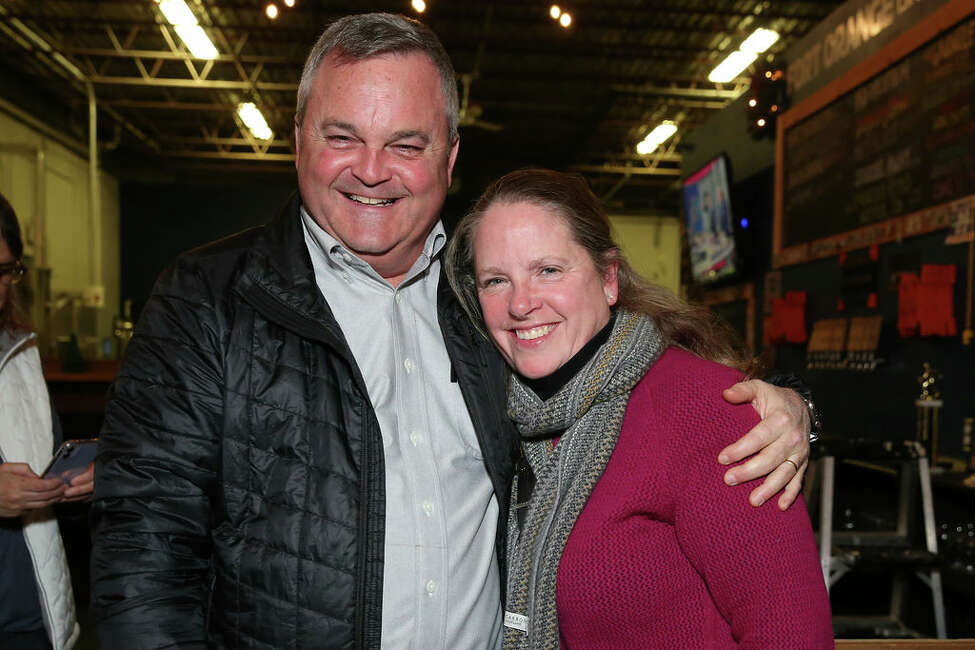 Were you Seen at United Way of the Greater Capital Region's Adult Spelling Bee on Tuesday, Dec. 17, 2019, at Fort Orange Brewing?