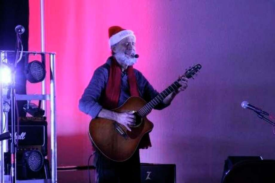 Area residents are invited to a night of dancing, live music and holiday fun during the 35th annual Musicians' Christmas Party on Dec. 23. Proceeds from the event will benefit Angels of Action and the Mid-Michigan Honor Flight. (Pioneer file photo)