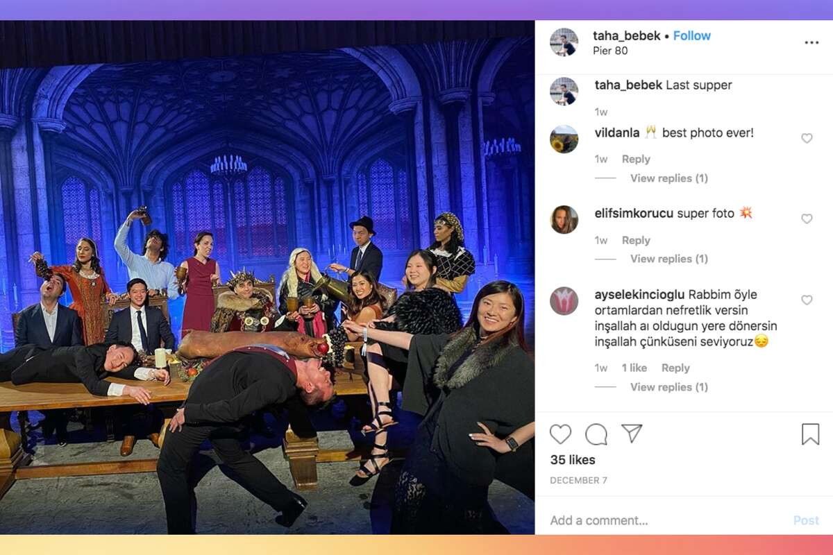 Facebook employees weretreatedto atwo-day holiday party with a