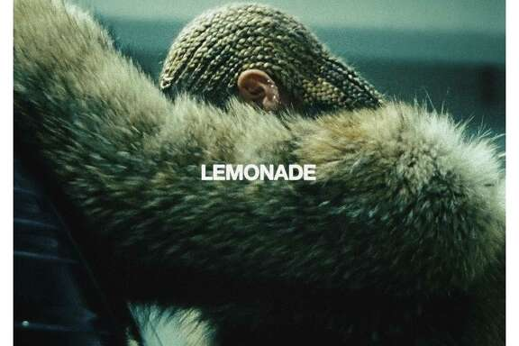 "This cover image released by Parkwood Entertainment/Columbia shows ""Lemonade,"" by Beyonce, named one of the top albums of the decade by the Associated Press."