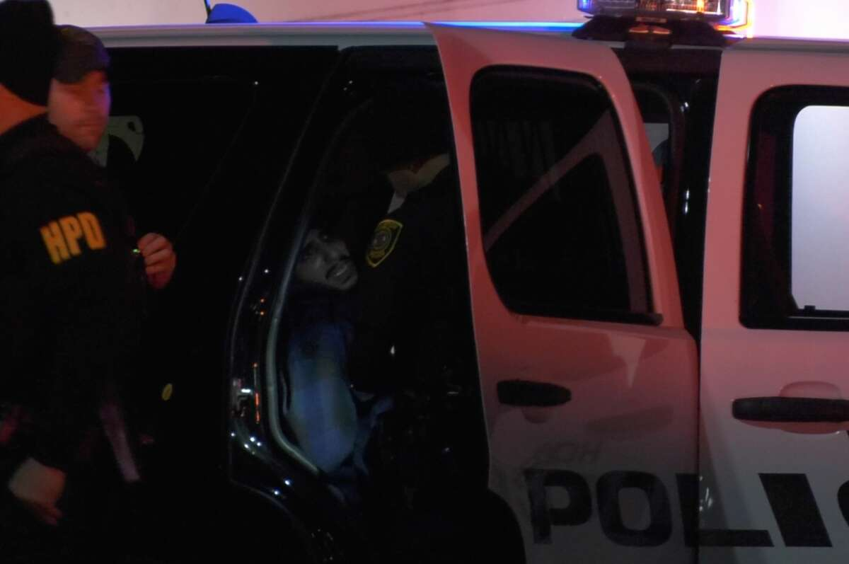 7:15 p.m. ARMED ROBBERY An armed robber held up a Boost Mobile store in the 6000 block of Bellaire Boulevard.
