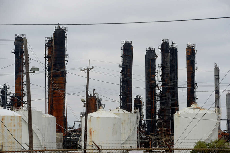 The TPC Group plant in Port Neches is among those cited by Environment Texas for elevated emissions last year. Photo taken Tuesday, December 17, 2019 Kim Brent/The Enterprise Photo: Kim Brent / The Enterprise