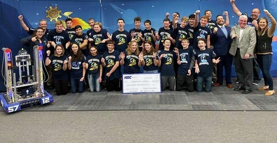 Hemlock Semiconductor Operations has committed$100,000 toward Hemlock Public School District's new Hemlock Area STEM Center.(Photo provided)