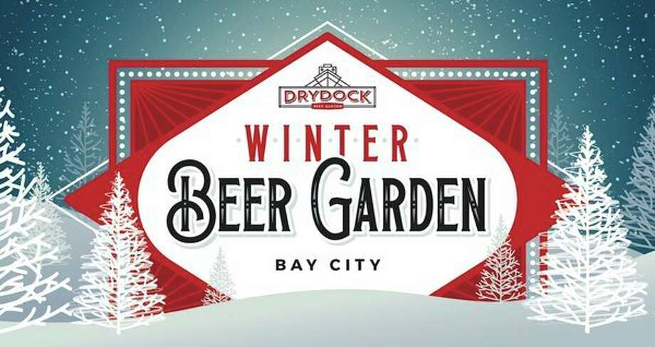 The Winter Beer Garden is back for a second year at DryDock Beer Garden, located in Unity Park in downtown Bay City. The event is Friday, Dec. 20 through Sunday, Dec. 22. (Photo provided/Hell's Half Mile Film and Music Festival)