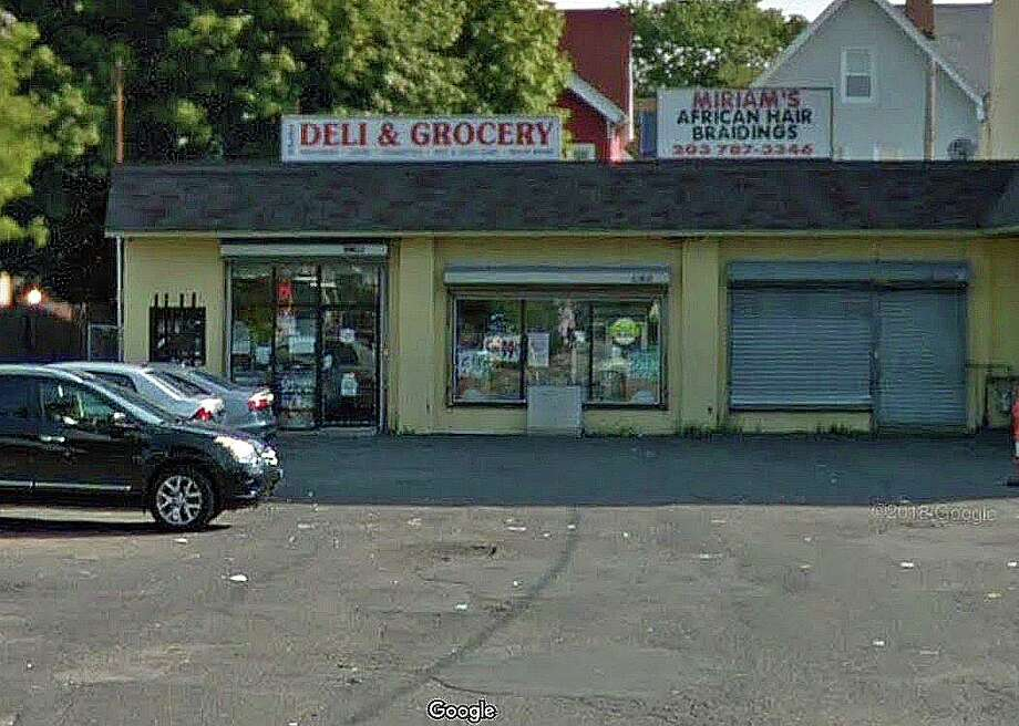 An FDA inspector noticed that The Whalley Grocery and Deli located at 161 Whalley Ave. in New Haven had open packs of Newport cigarettes indicating that the store was likely selling loose cigarettes during an inspection on Aug. 16, documents said. Photo: Google Street View Image