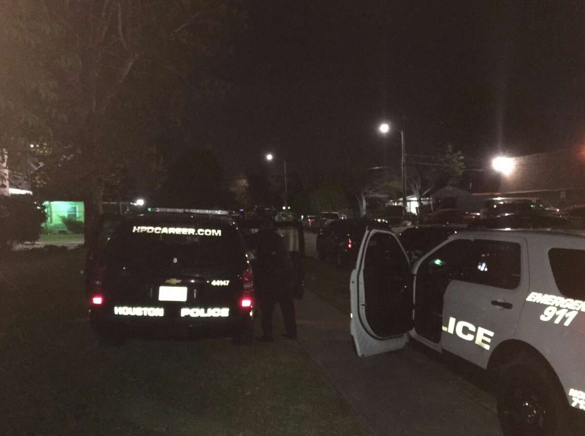 6 p.m. SWAT SCENE A man, believed to have assaulted a family member holed himself up inside a southeast Houston home along with his 3-year-old grandchild. He was eventually arrested after SWAT officers spotted him passed out drunk on a sofa inside the home.