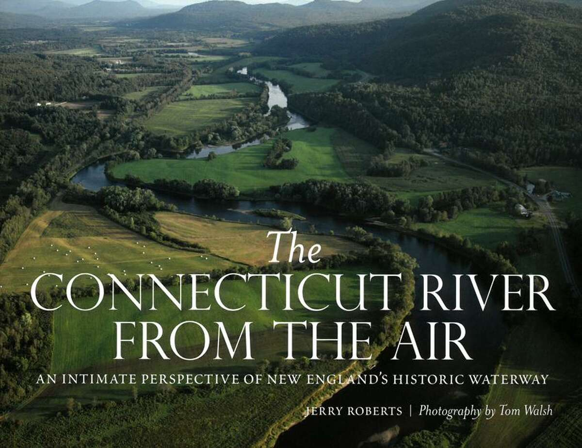 The Windsor Historical Society will host a program Jan. 8 at 7 p.m. featuring landscape photos of the Connecticut River from Middletown to Springfield, Mass.