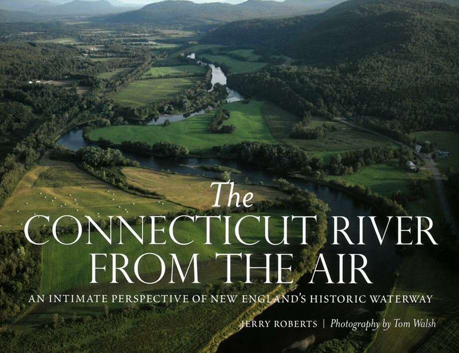 The Windsor Historical Society will host a program Jan. 8 at 7 p.m. featuring landscape photos of the Connecticut River from Middletown to Springfield, Mass. Photo: Contributed Photo