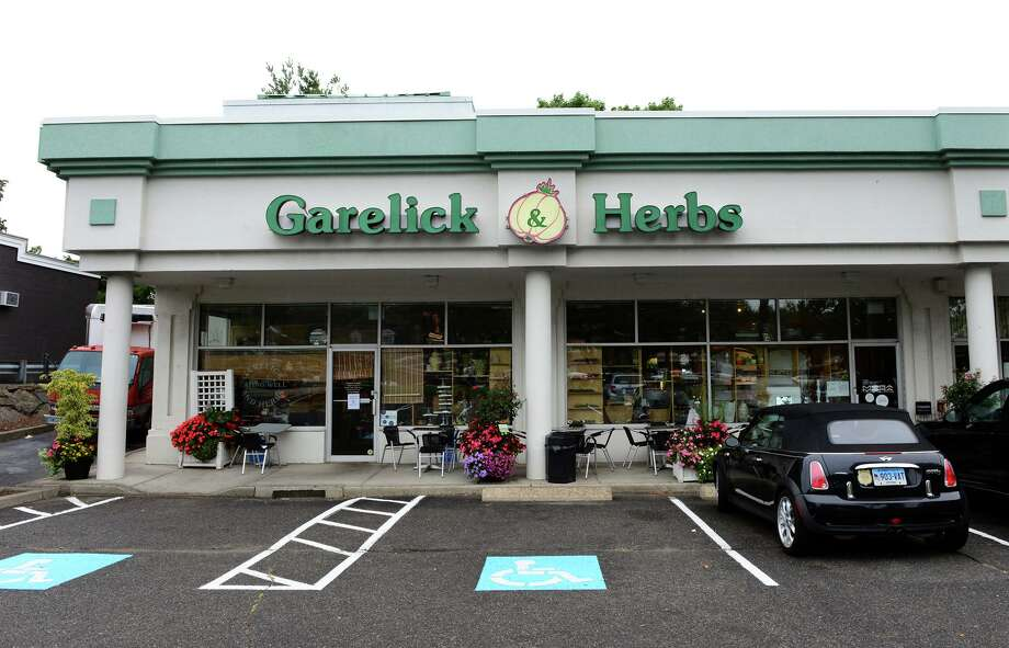 File photo of Garelick & Herbs on Post Road in Westport, Conn., taken on Tuesday, August 12, 2014. Photo: Hearst Connecticut Media / Christian Abraham / Connecticut Post