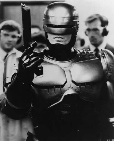 Robocop (1987)   Robocop 2 (1990)   Robocop 3 (1993) Available on Hulu July 1 Photo: Orion Pictures Corp.