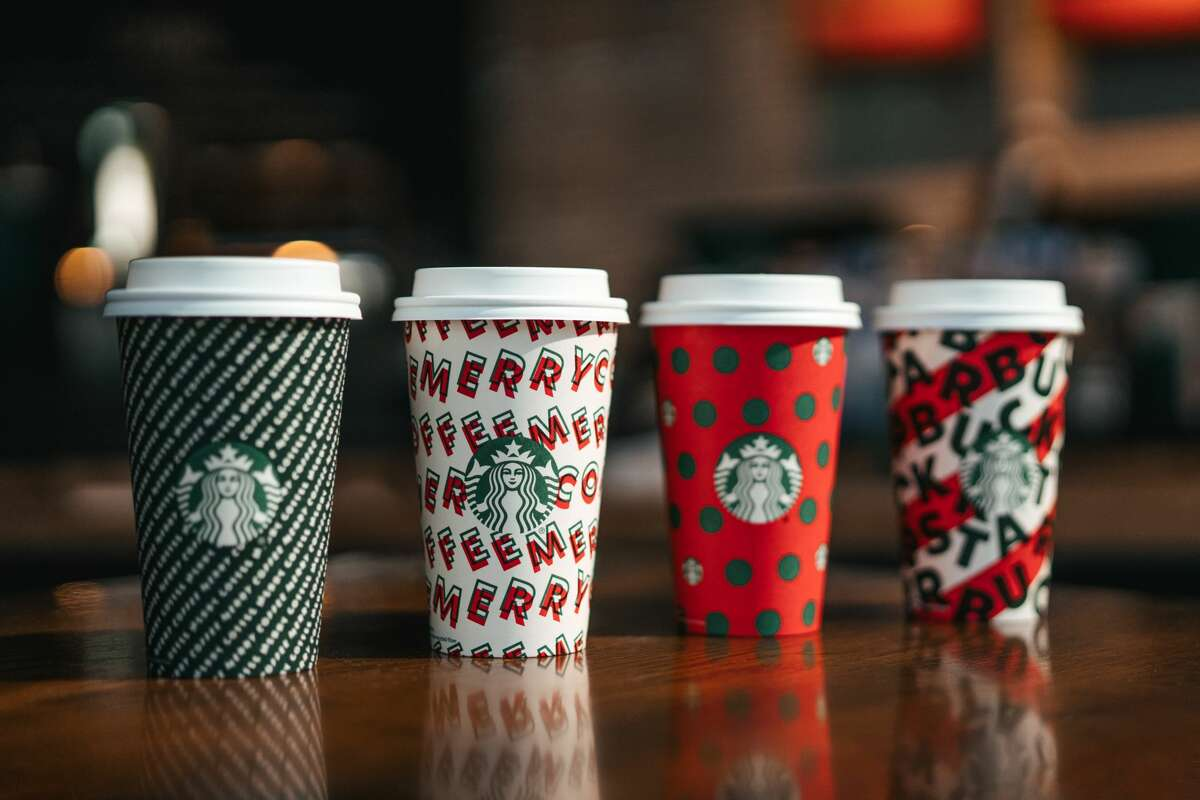 Amazon is offering a $5 shopping credit on $30 Starbucks gift cards.