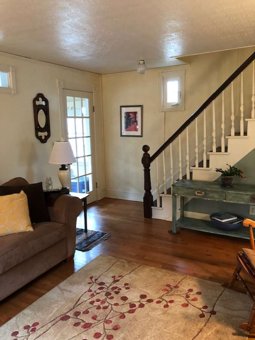 House of the Week: 71 Cherry Ave., Bethlehem   Realtor: Sandy Evans of the Albany Realty Group   Discuss: Talk about this house