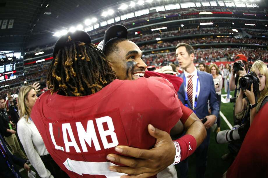 PHOTOS: A game-by-game guide on all the players from Houston in this season's college bowl games