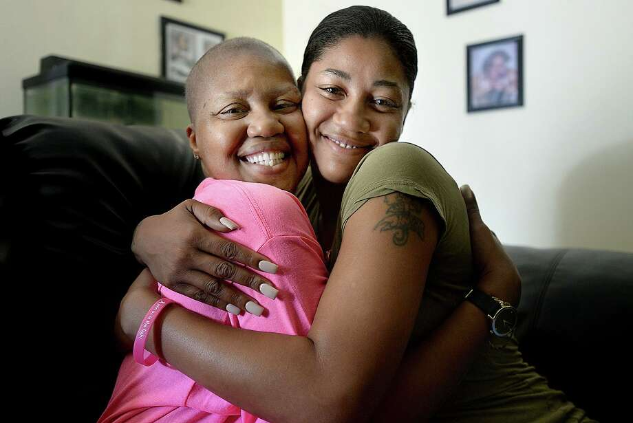 A cancer diagnosis impacts the family, too. There are healthy ways to proceed. Photo: Beaumont Enterprise File Photo / BEN