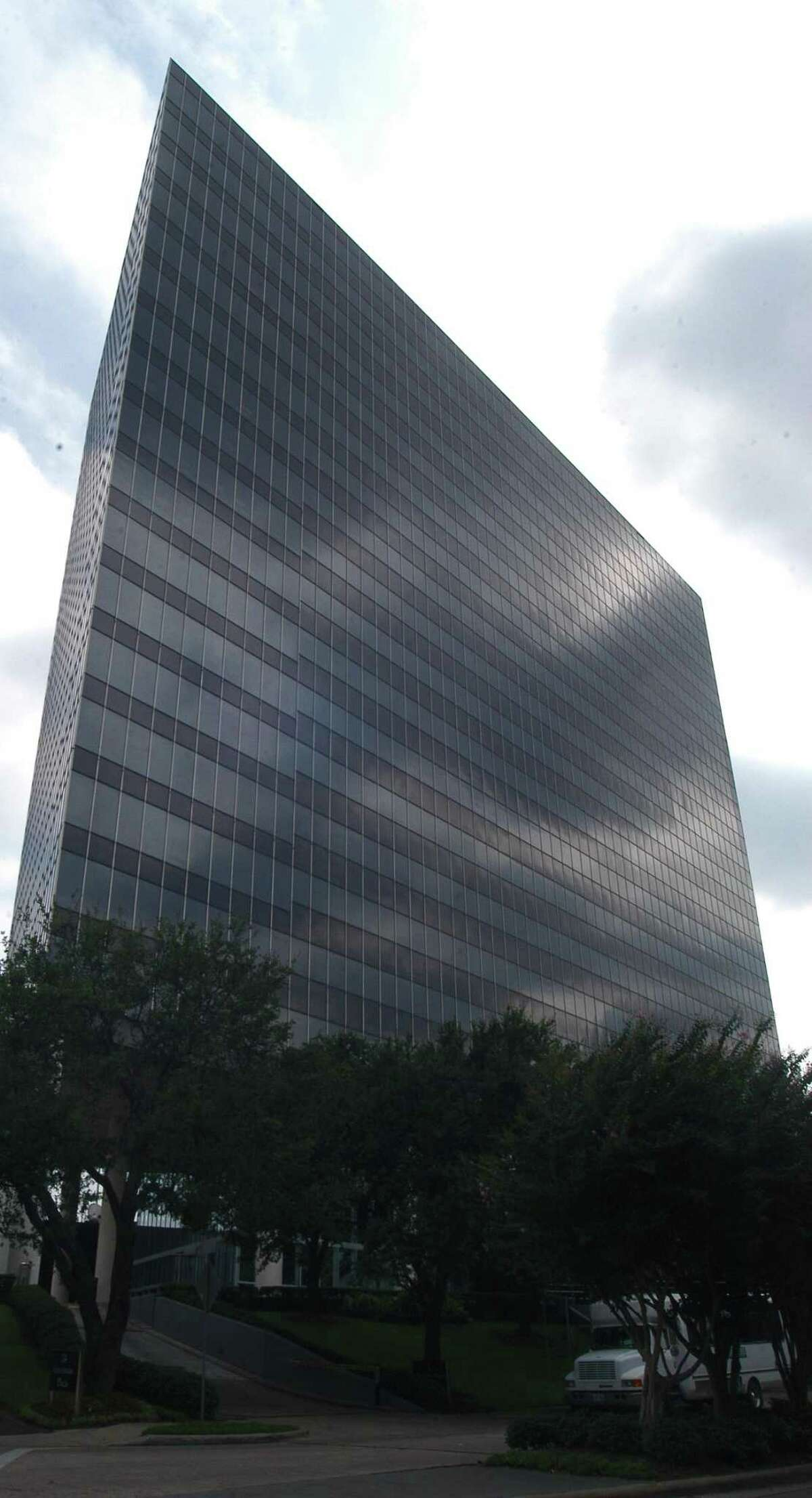 Innovapptive leased 12,905 square feet at Weslayan Tower,