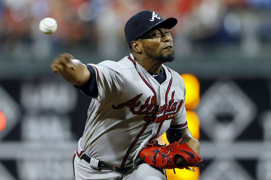 Pitcher Julio Teheran agrees to one-year contract with Angels