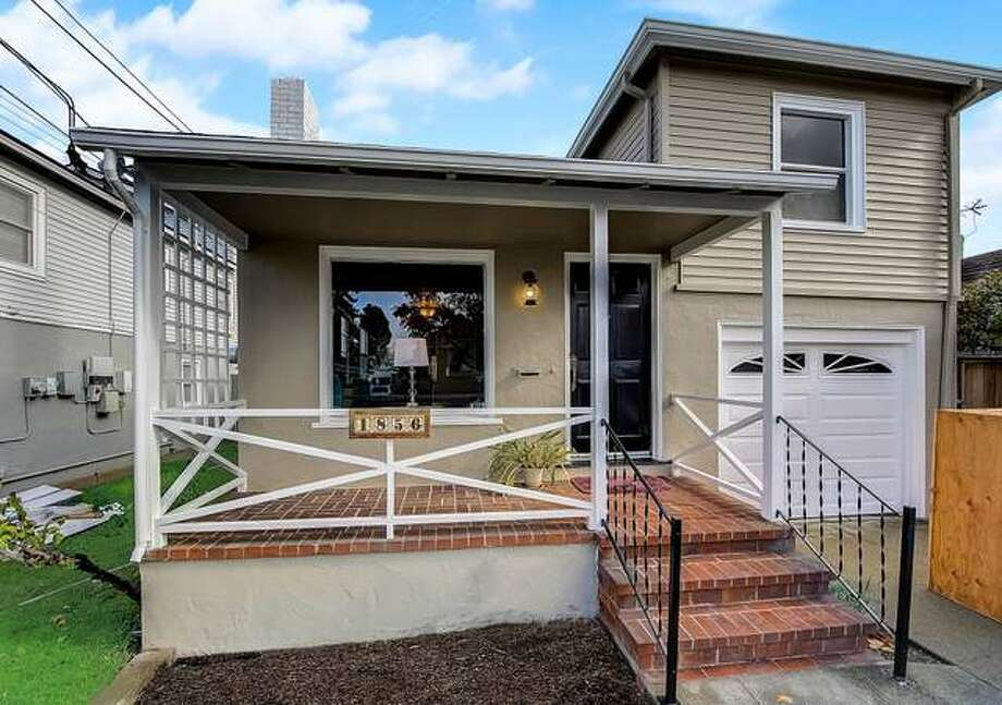 Based on the median selling price in Alameda in 2019, you could buy this single-family for $989,000, a 3 Beds/2 Baths/1,461 Sq. Ft. at 1856 Nason St, Alameda, CA 94501. Photo: Data: Patrick Carlisle, Compass; Photos: MLS