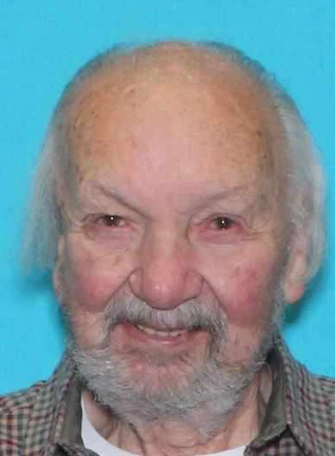 San Antonio police are searching for G.H. Cox. The 84-year-old man has been missing since Thursday. Photo: San Antonio Police Department
