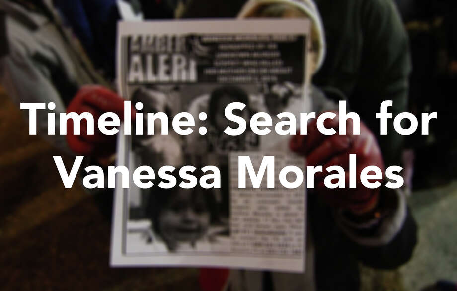This is a timeline of the Christine Holloway homicide and Vanessa Morales missing person investigations conducted by Ansonia PD.  Photo: Christian Abraham / Hearst Connecticut Media / Connecticut Post