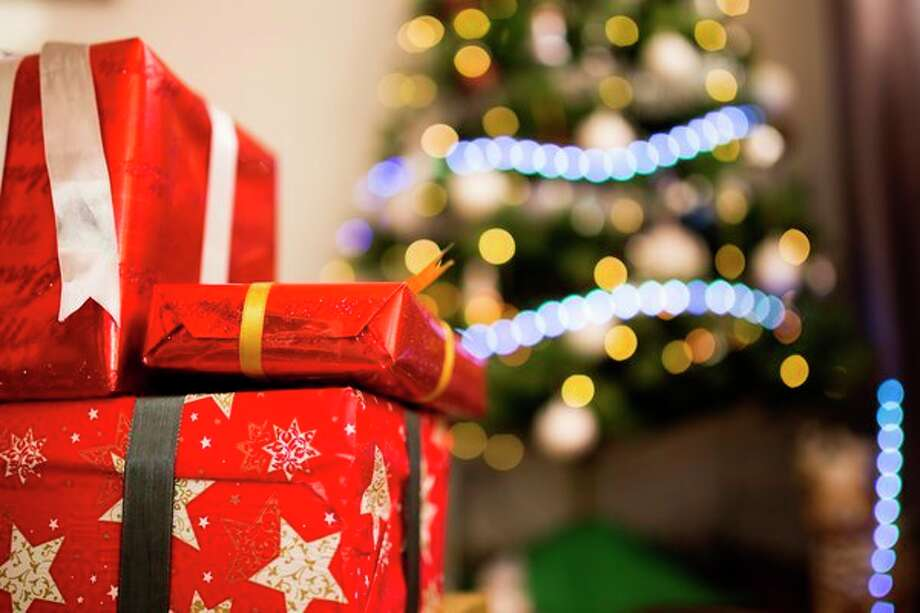 Members of the community are invited to a Christmas dinner starting at1 p.m. Wednesday at Meadowview Village Apartments, 802 S. Mill St., Reed City. The dinner is being hosted by Reed City residents Christine and Troit Blanks and will include a hot meal, presents, raffles and 50/50 drawings.(Courtesy photo)