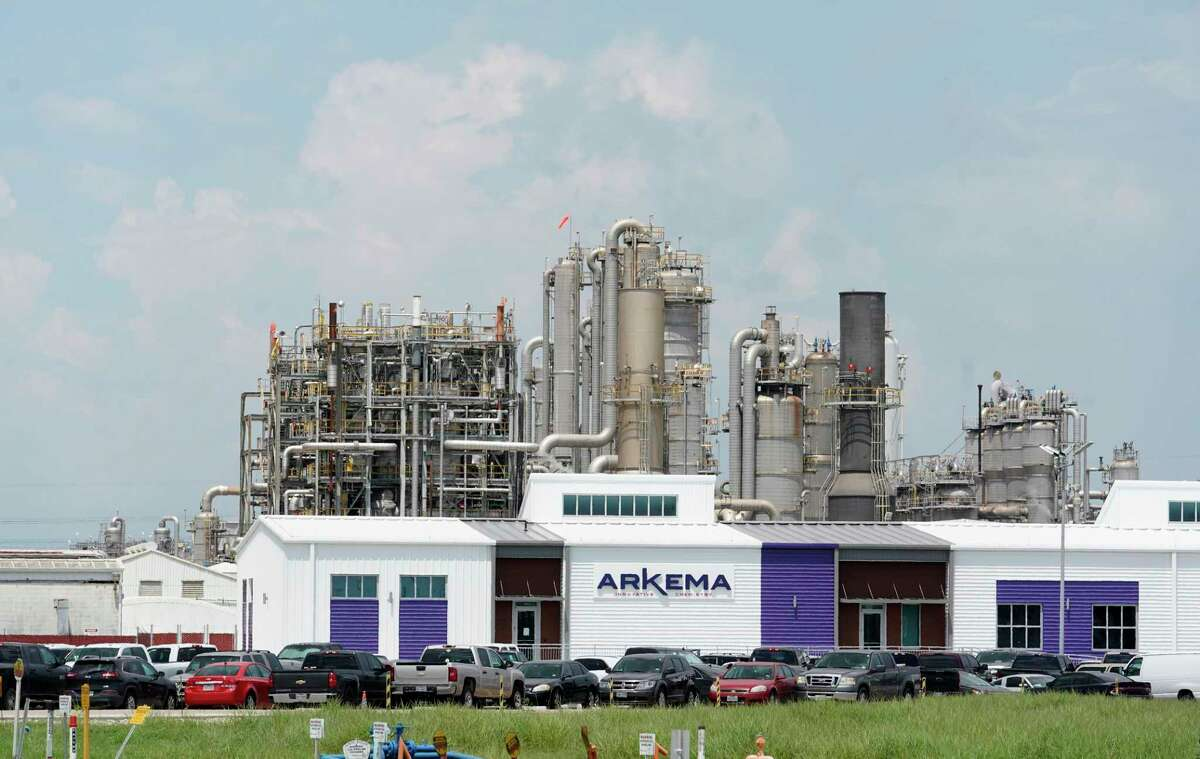 At the center of the case is why Arkema didn't move its organic peroxides as Harvey neared landfall.