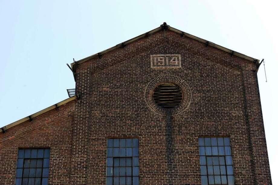 The old Gilbert & Bennett wire mill in Redding, Conn., Thursday, August 7, 2014. Photo: Carol Kaliff / Carol Kaliff / The News-Times