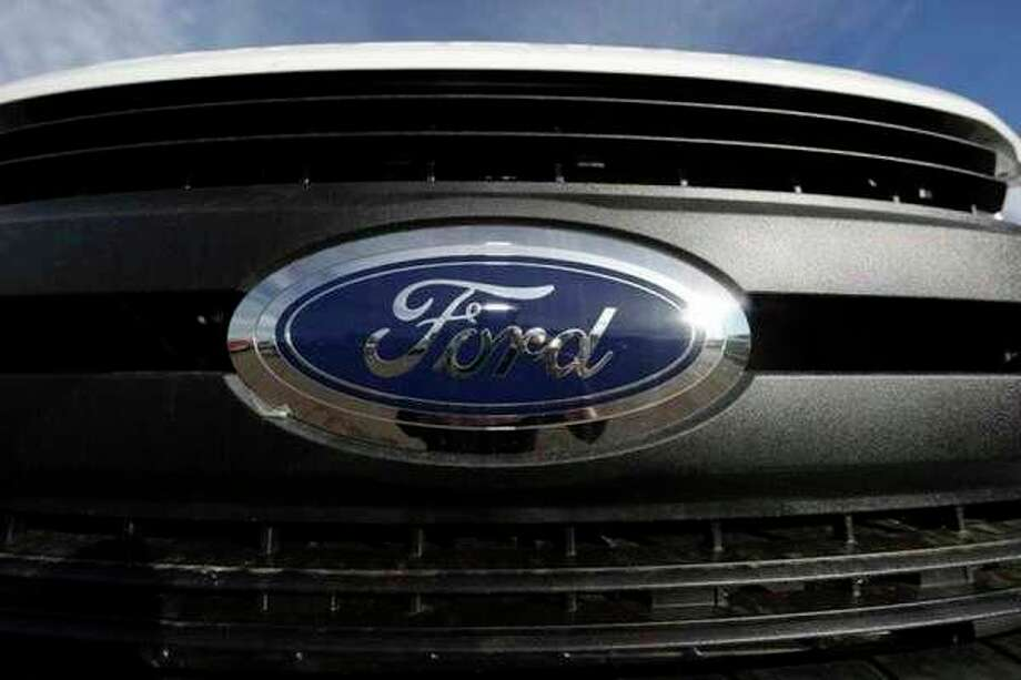 Ford is recalling more than 600,000 midsize sedans in the U.S. to fix a problem with the brakes.(AP Photo/David Zalubowski, File)