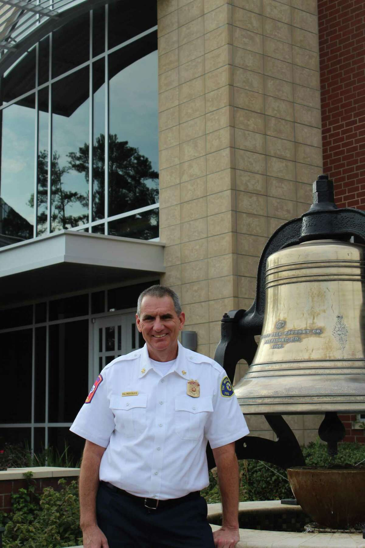 The Woodlands Fire Chief Palmer Buck said the interlocal agreement between The Woodlands and Montgomery County allows up to six off-duty firefighters to help at the vaccination sites run by the county. A second agreement was also approved allowing firefighters to assist at Houston Methodist The Woodlands Hospital if needed.