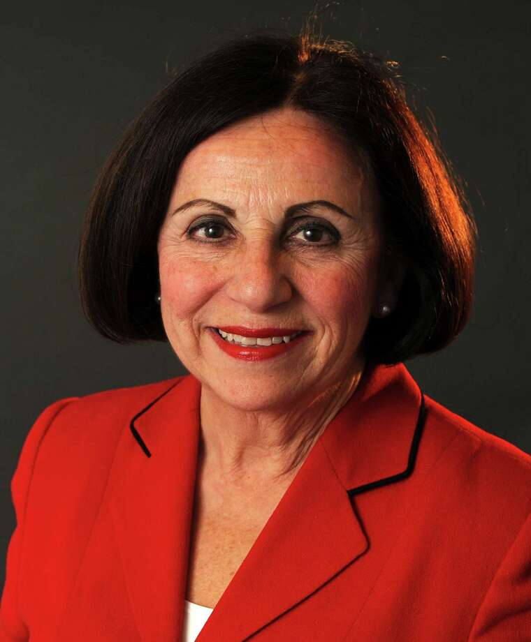 Toni Boucher, former state senator. Photo: File Photo / Connecticut Post
