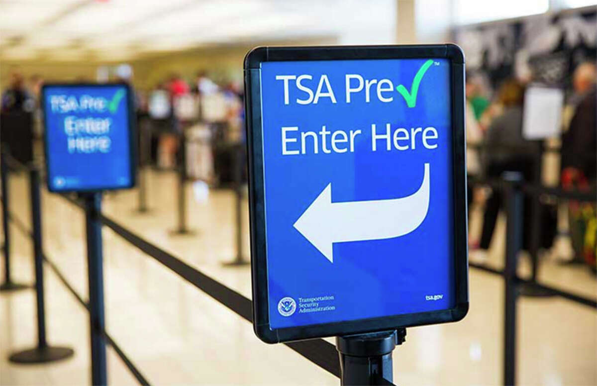 Next week, the Transportation Security Administration will be hosting a PreCheck enrollment event at Midland International Airport.