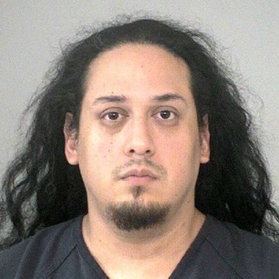 Arthur Xavier Garcia was found guilty of aggravated assault with a deadly weapon. Photo: Fort Bend County Sheriff's Office