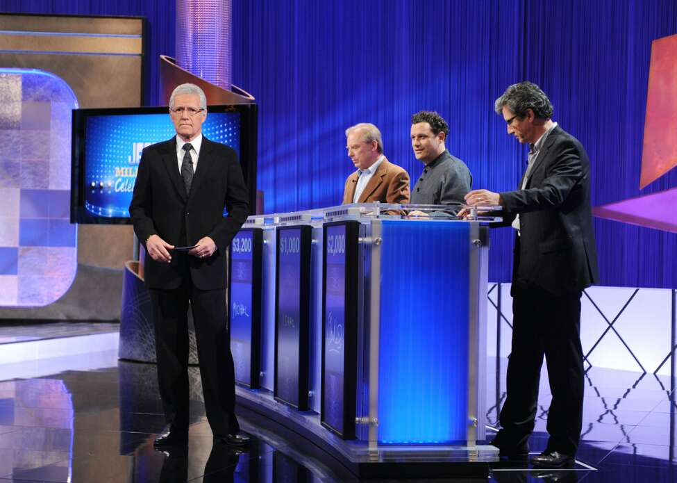 Jeopardy! apologized for a controversial answer to one of its questions during a recent show.