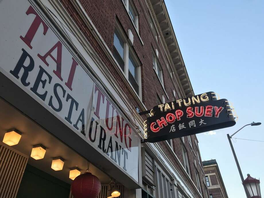 Seattle's International District hosts thousands of guests over Christmas Eve and Christmas Day for lunch and dinner. Tai Tung is no exception. Photo: Sean C/Yelp