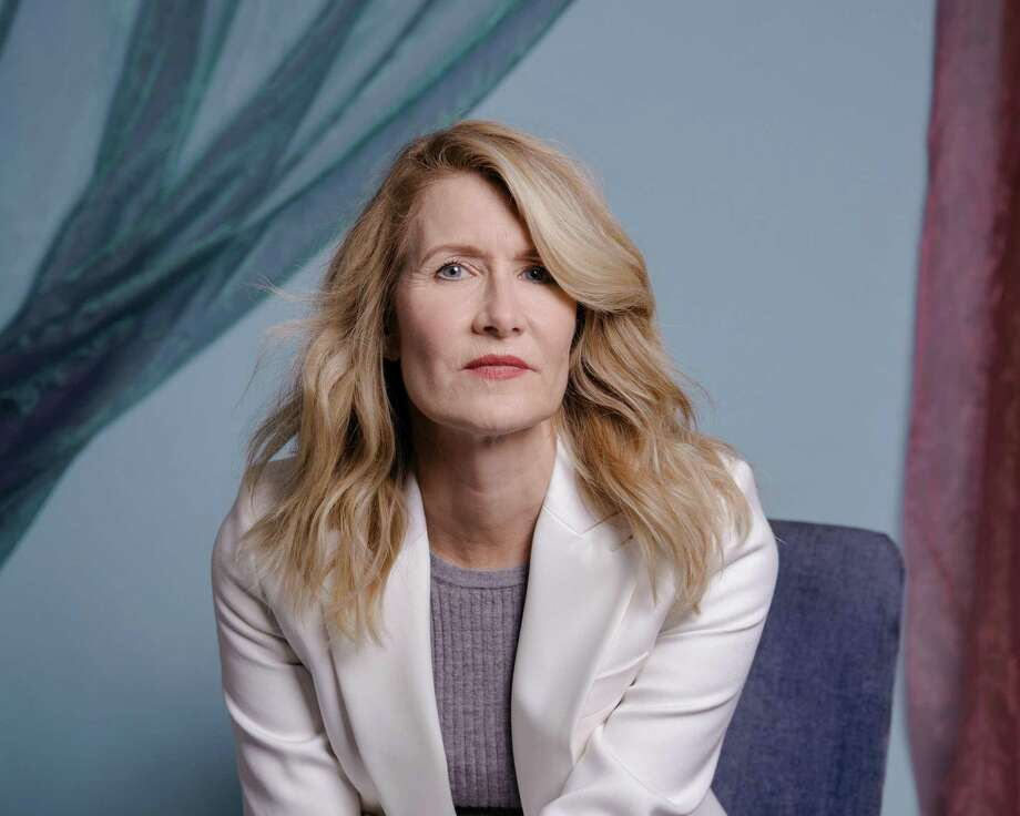 """Laura Dern had two wildly different fillm roles this year: a cutthroat divorce lawyer in """"Marriage Story"""" and a patient matriarch in """"Little Women."""" MUST CREDIT: Photo for The Washington Post by Jessica Pons Photo: Jessica Pons / For The Washington Post / Jessica Pons"""