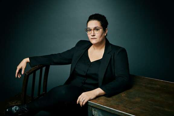 Author Carmen Maria Machado