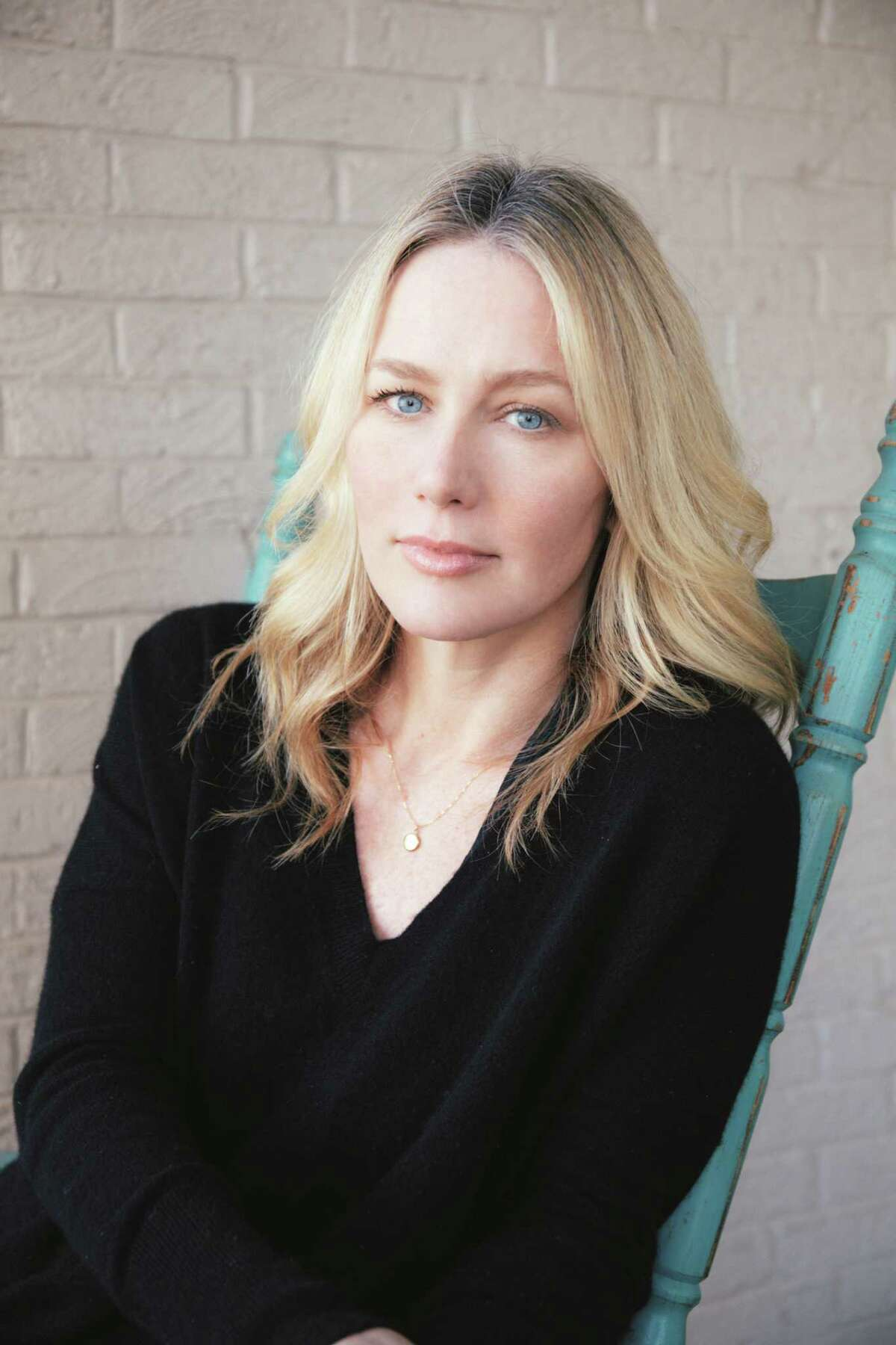 Allison Moorer is a singer-songwriter who has been making albums for more than 20 years. In 2019 she published Blood: A Memoir, in which she tries to make sense of a horrible family tragedy when she was 14.