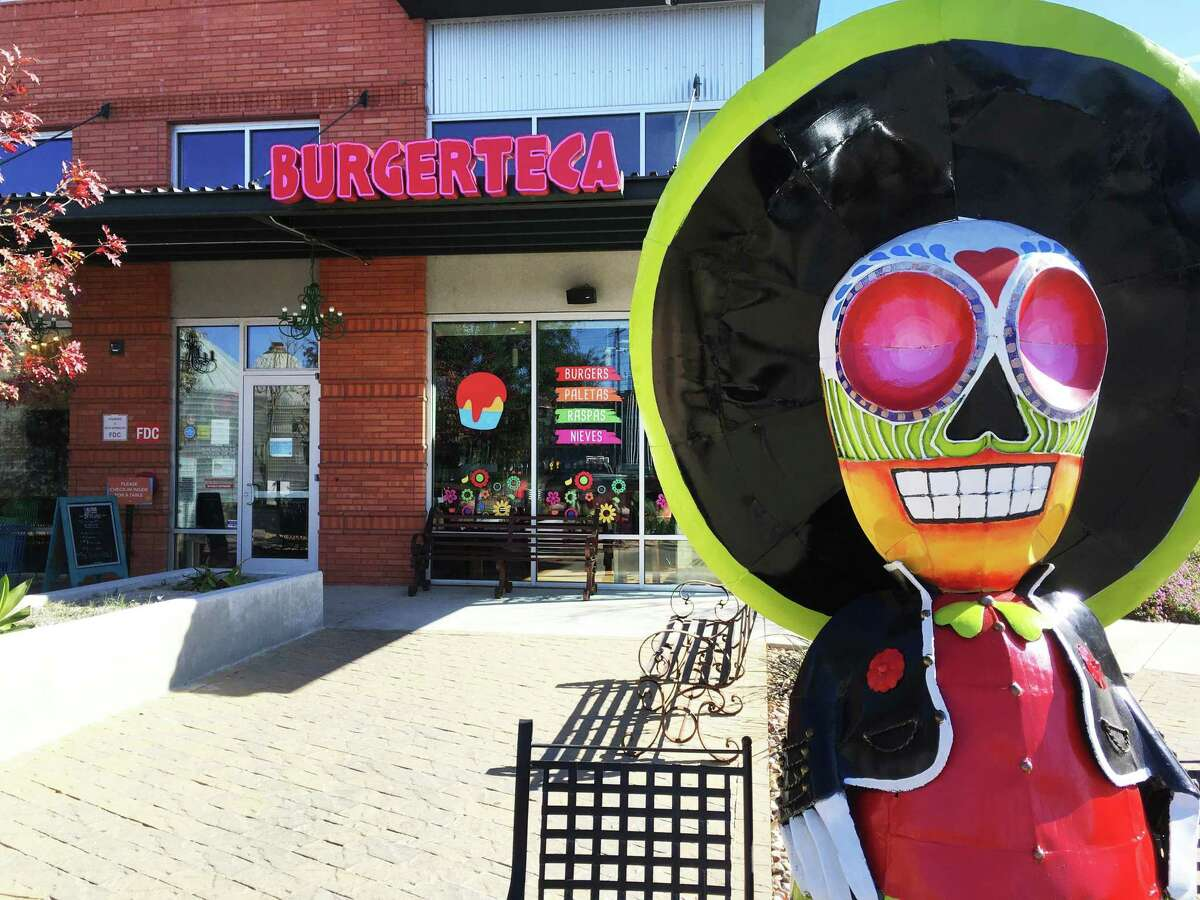 Southtown's Burgerteca, a restaurant by Chef Johnny Hernandez, was hit with vandalism twice in two weeks.