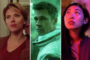 Houston Chronicle critic Cary Darling picks his Top 10 -- er, make that 13 -- best films of 2019.