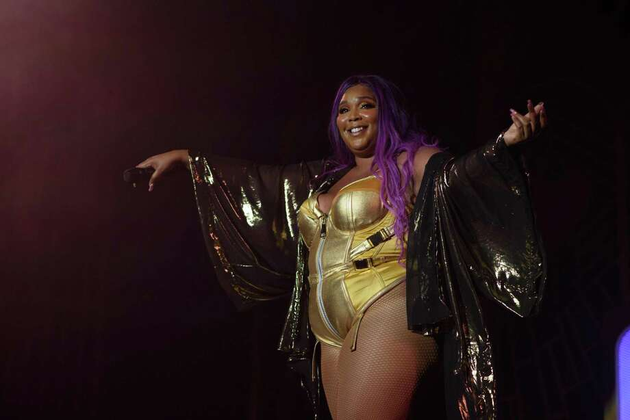 Lizzo makes her RodeoHouston debut this year? Will she set an attendance record?