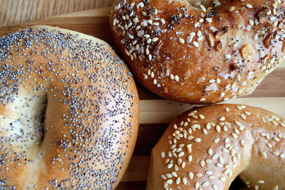 Wildly popular Boichik Bagels in Berkeley just might make the authentic New York bagel that Bay Area folks have been waiting for. Photo: Madeline Wells / SFGate