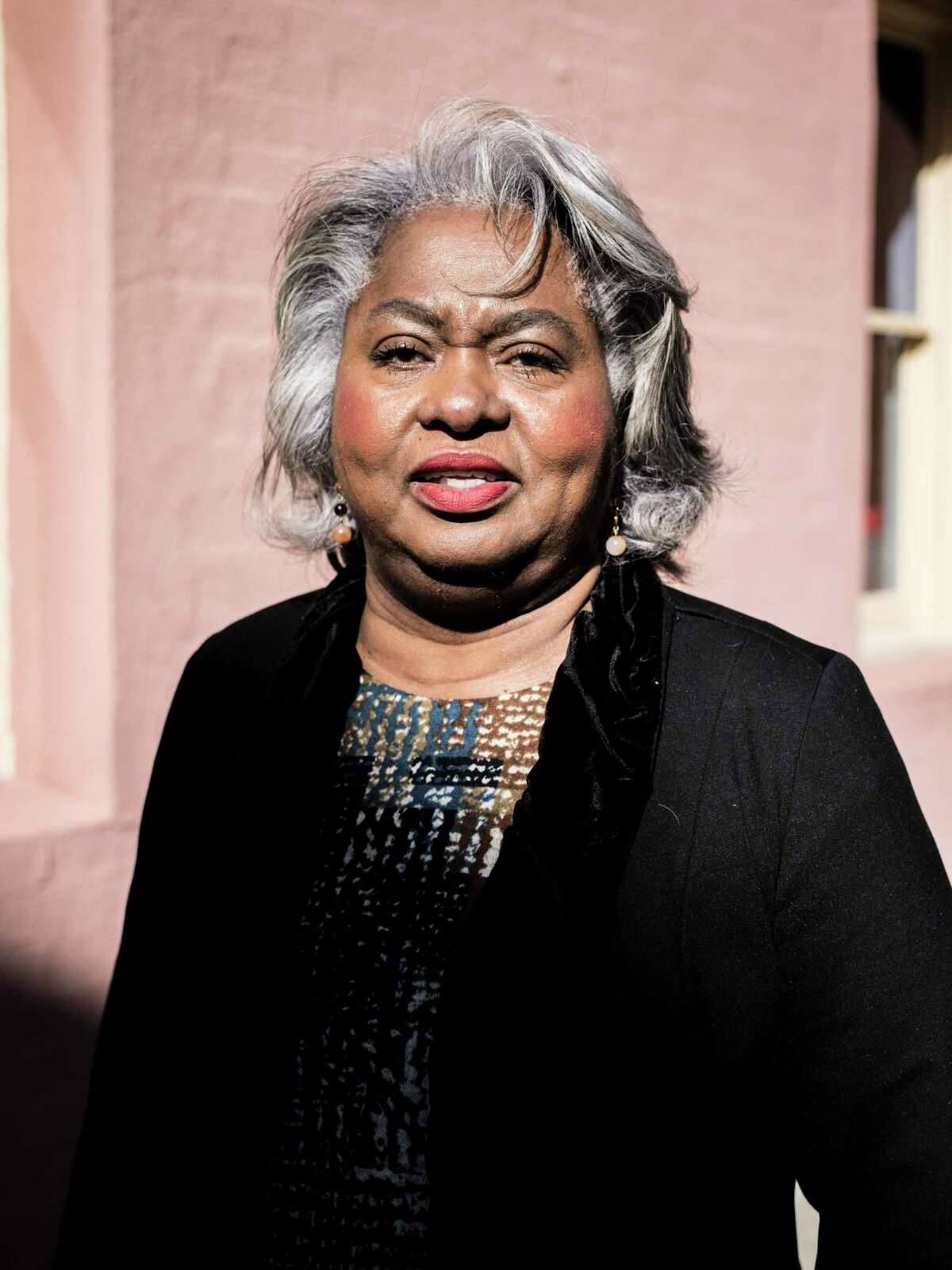 State Rep. Barbara Gervin-Hawkins, D-San Antonio, is a co-founder of the George Gervin Academy, an East Side charter school.