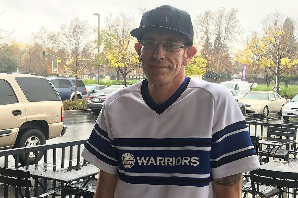 Veteran Richard Manning says that using cannabis supplied by a network of charitable donors helped him cope with is his physical pain, rage and PTSD.