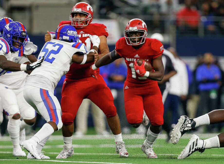 PHOTOS: North Shore vs. Duncanville 