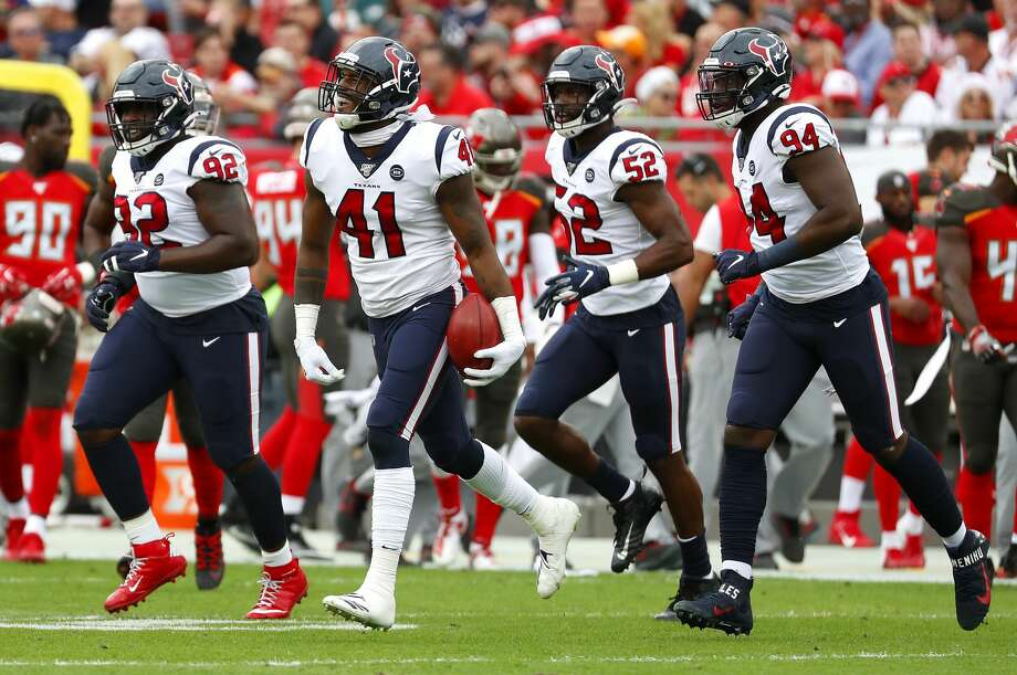 PHOTOS: Texans vs. Buccaneers 